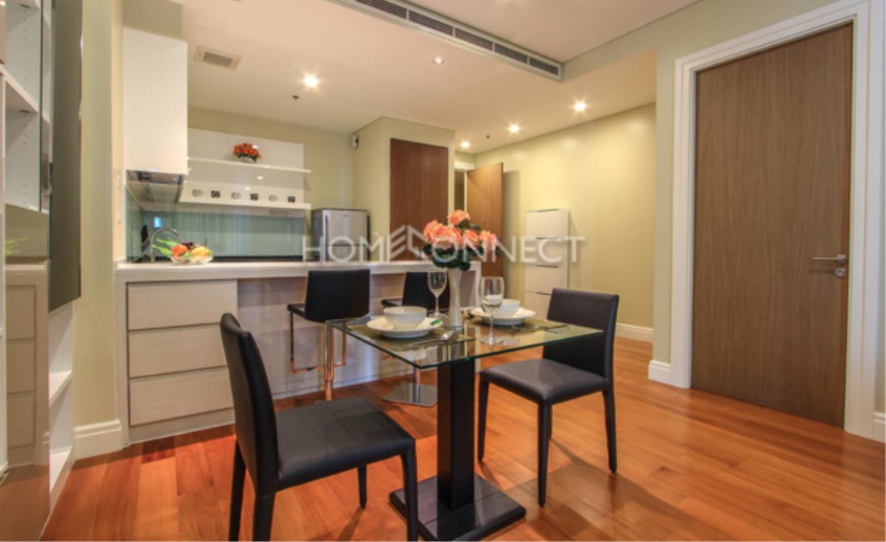 Home Connect Thailand Agency's The Bright Condo Sukhumvit 24 Condominium for Rent 4