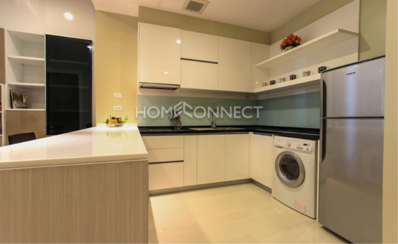 Home Connect Thailand Agency's The Bright Condo Sukhumvit 24 Condominium for Rent 3