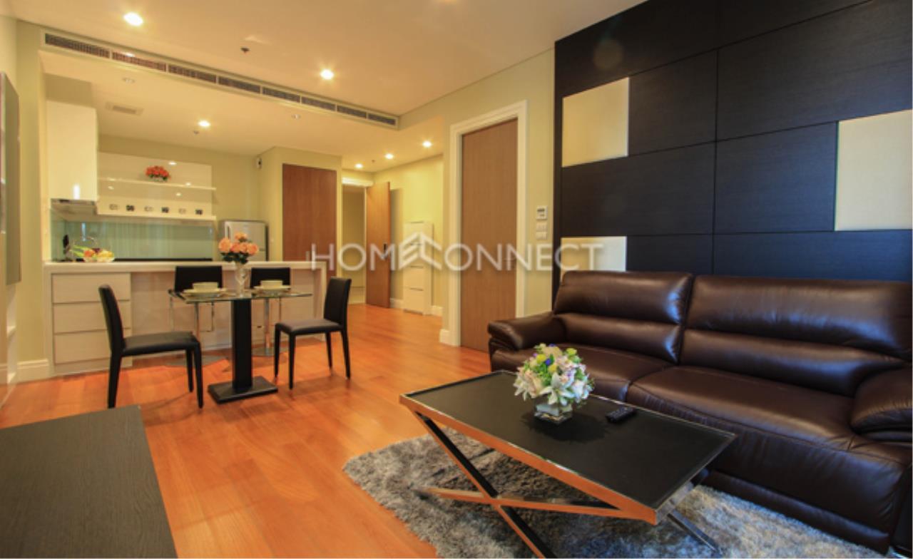 Home Connect Thailand Agency's The Bright Condo Sukhumvit 24 Condominium for Rent 1