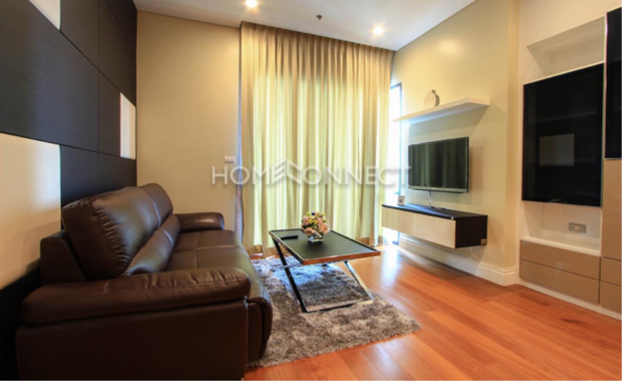 Home Connect Thailand Agency's The Bright Condo Sukhumvit 24 Condominium for Rent 7