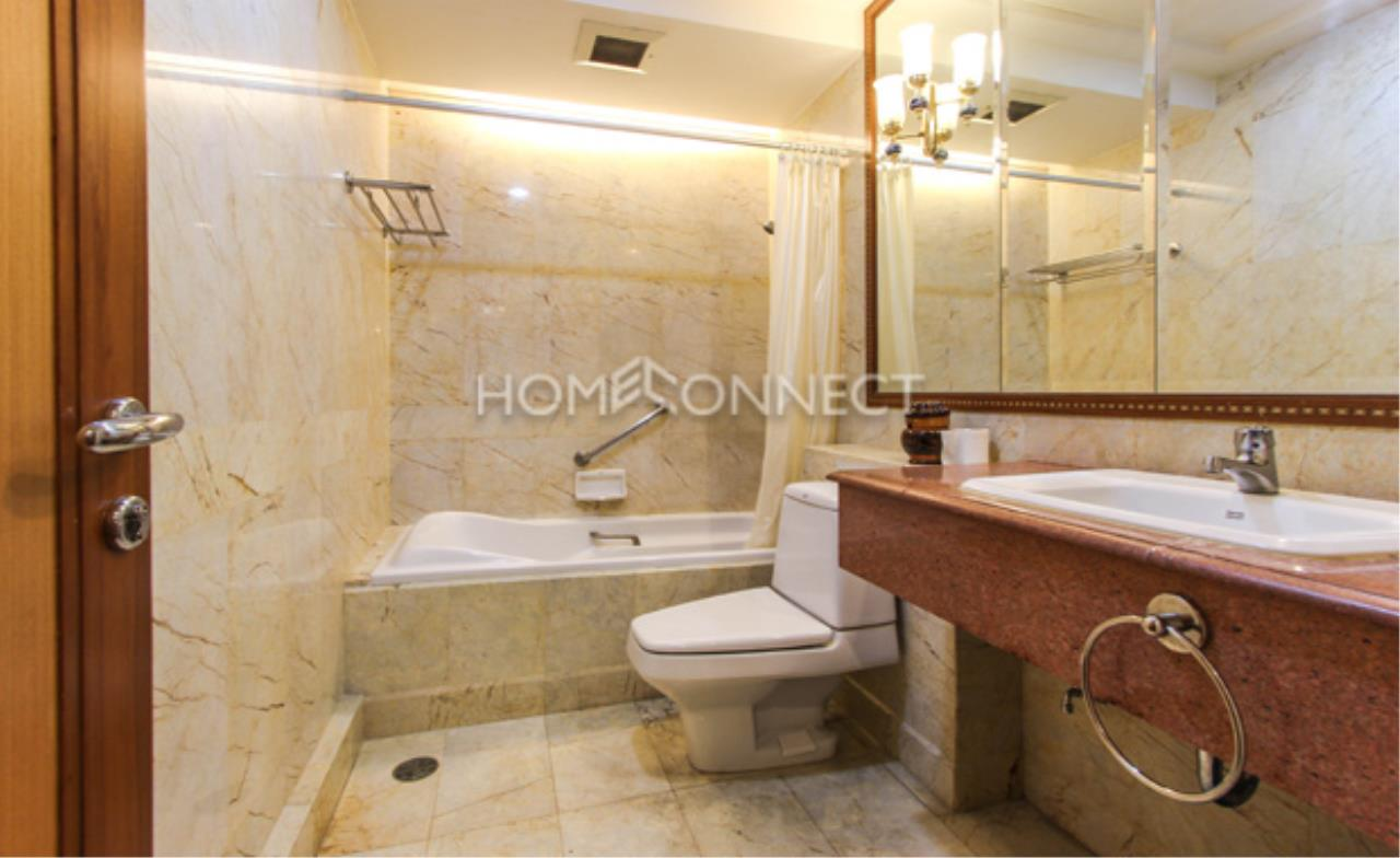 Home Connect Thailand Agency's President Place Condo for Rent 2