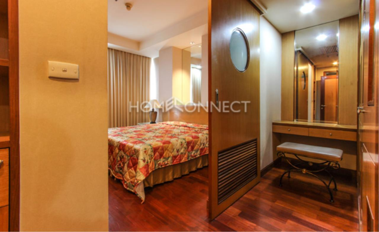 Home Connect Thailand Agency's President Place Condo for Rent 5