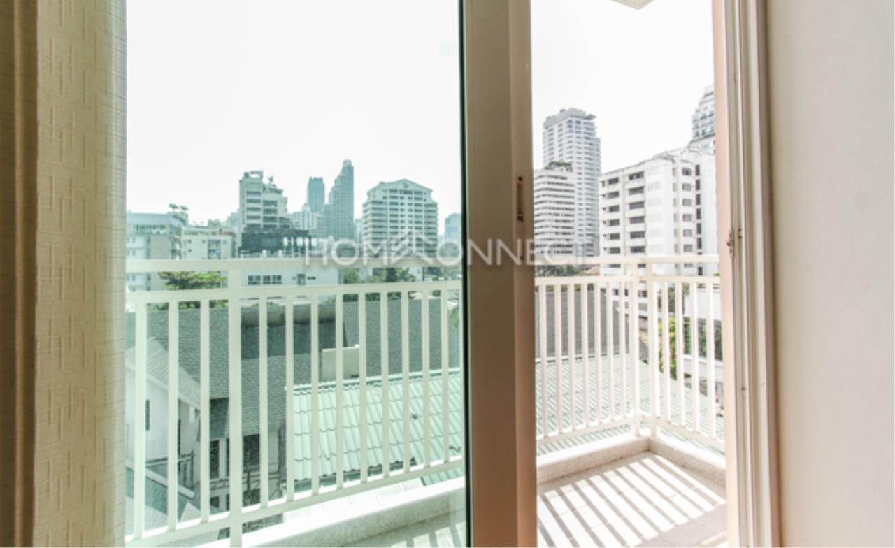 Home Connect Thailand Agency's Baan Siri Sukhumvit 13 Condominium for Rent 2