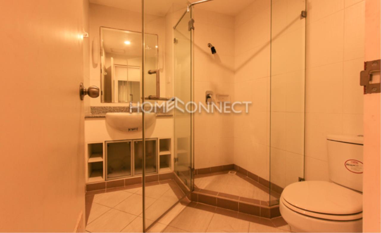 Home Connect Thailand Agency's Baan Siri Sukhumvit 13 Condominium for Rent 6