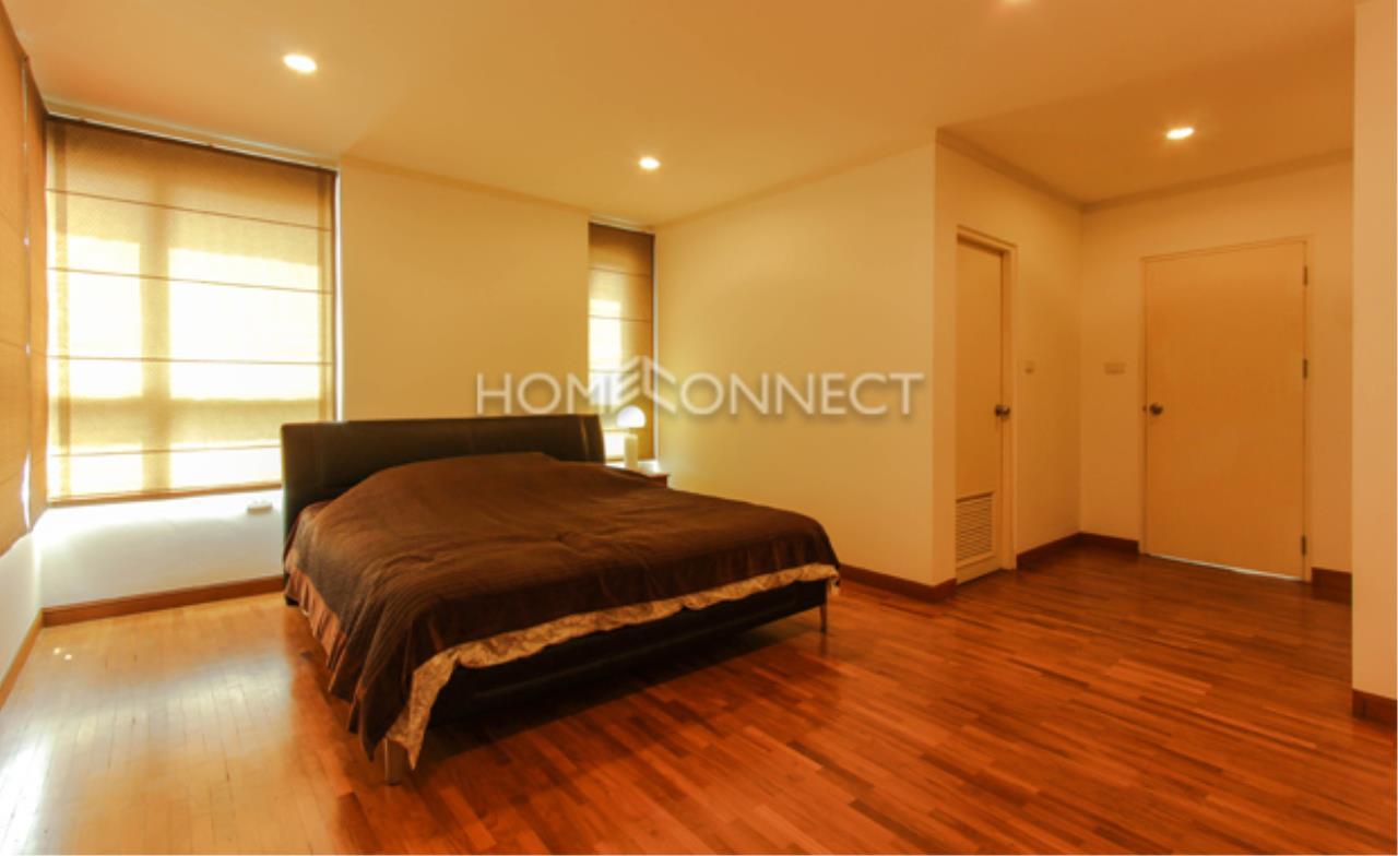 Home Connect Thailand Agency's Baan Siri Sukhumvit 13 Condominium for Rent 5