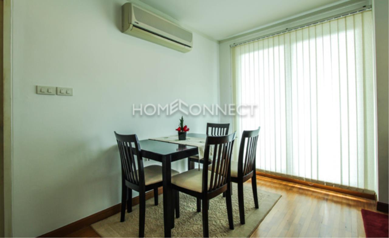 Home Connect Thailand Agency's Baan Siri Sukhumvit 13 Condominium for Rent 4