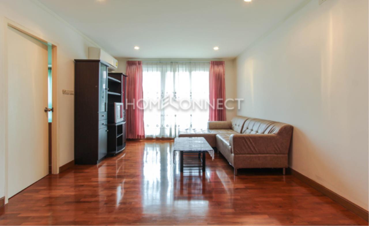 Home Connect Thailand Agency's Baan Siri Sukhumvit 13 Condominium for Rent 7