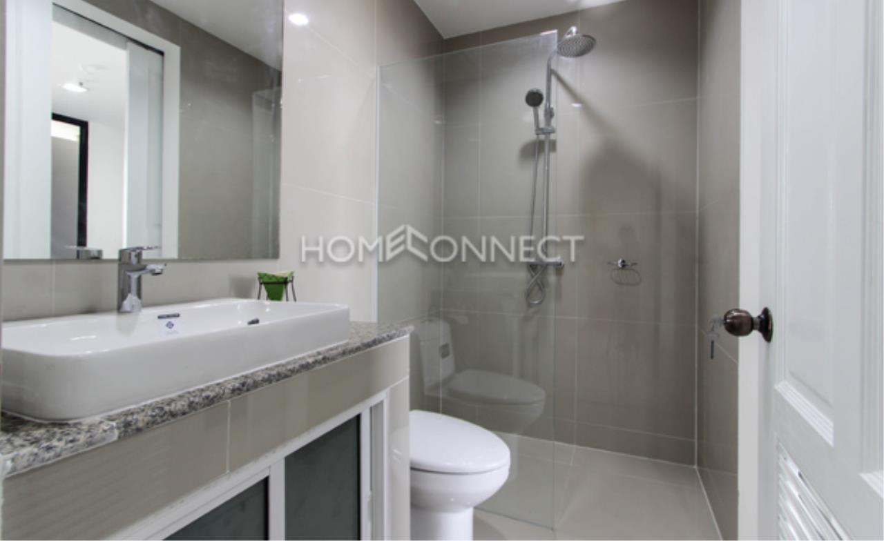 Home Connect Thailand Agency's Polo Park Condominium Condominium for Rent 3