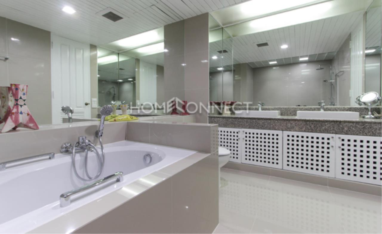 Home Connect Thailand Agency's Polo Park Condominium Condominium for Rent 4