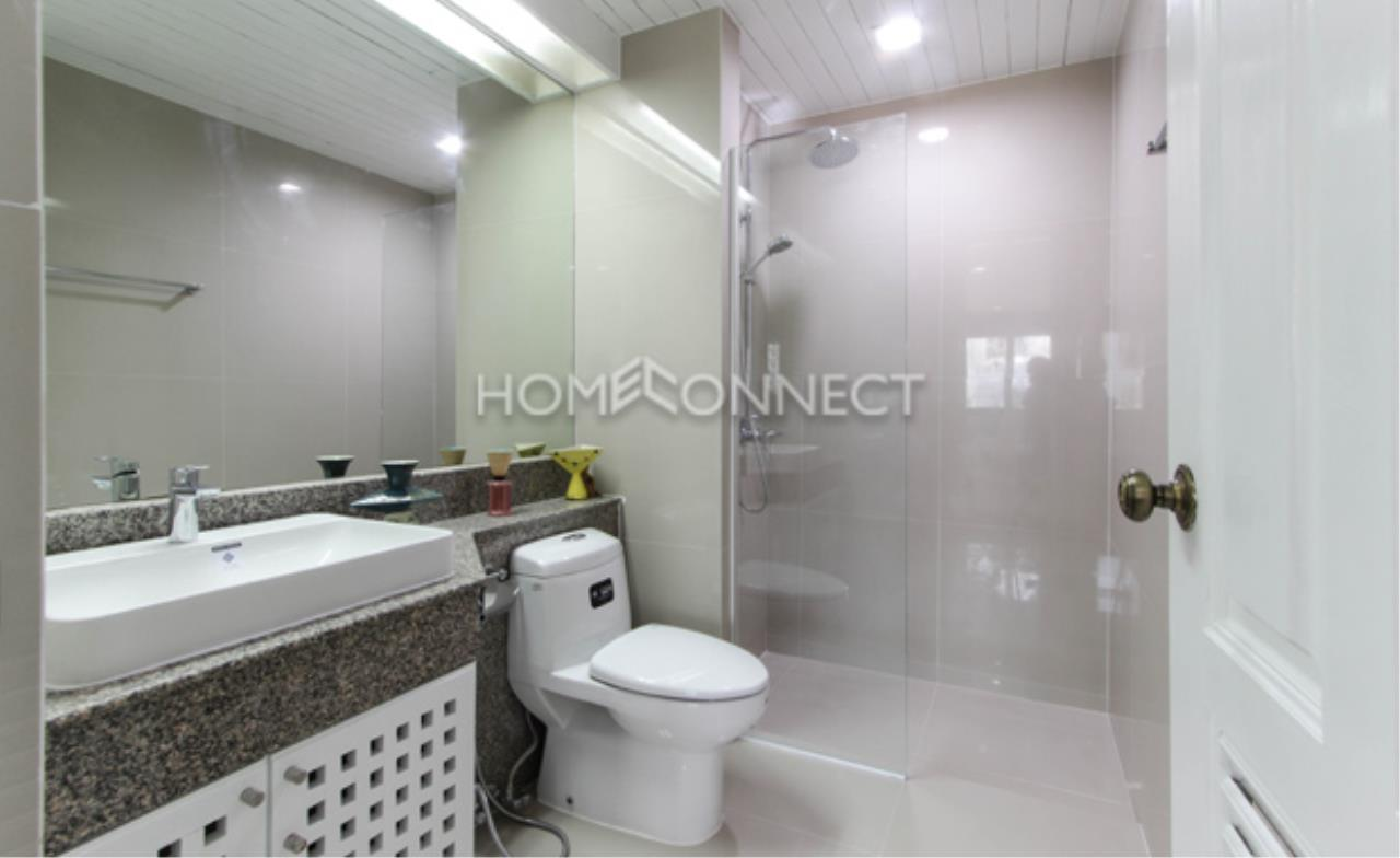 Home Connect Thailand Agency's Polo Park Condominium Condominium for Rent 5