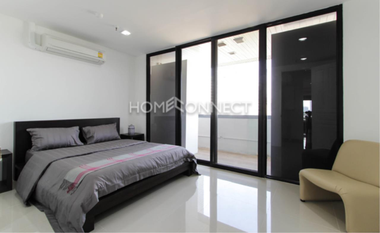 Home Connect Thailand Agency's Polo Park Condominium Condominium for Rent 8