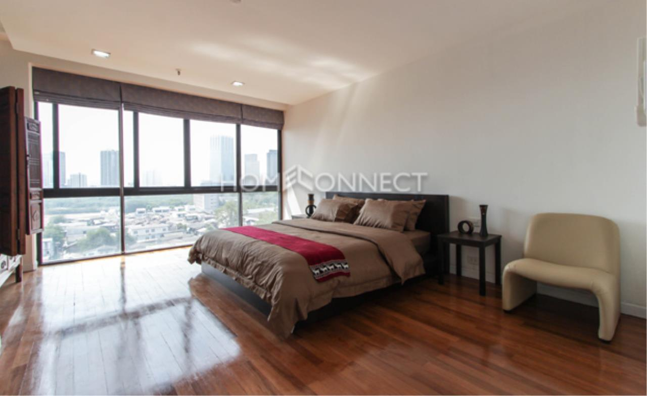Home Connect Thailand Agency's Polo Park Condominium Condominium for Rent 9