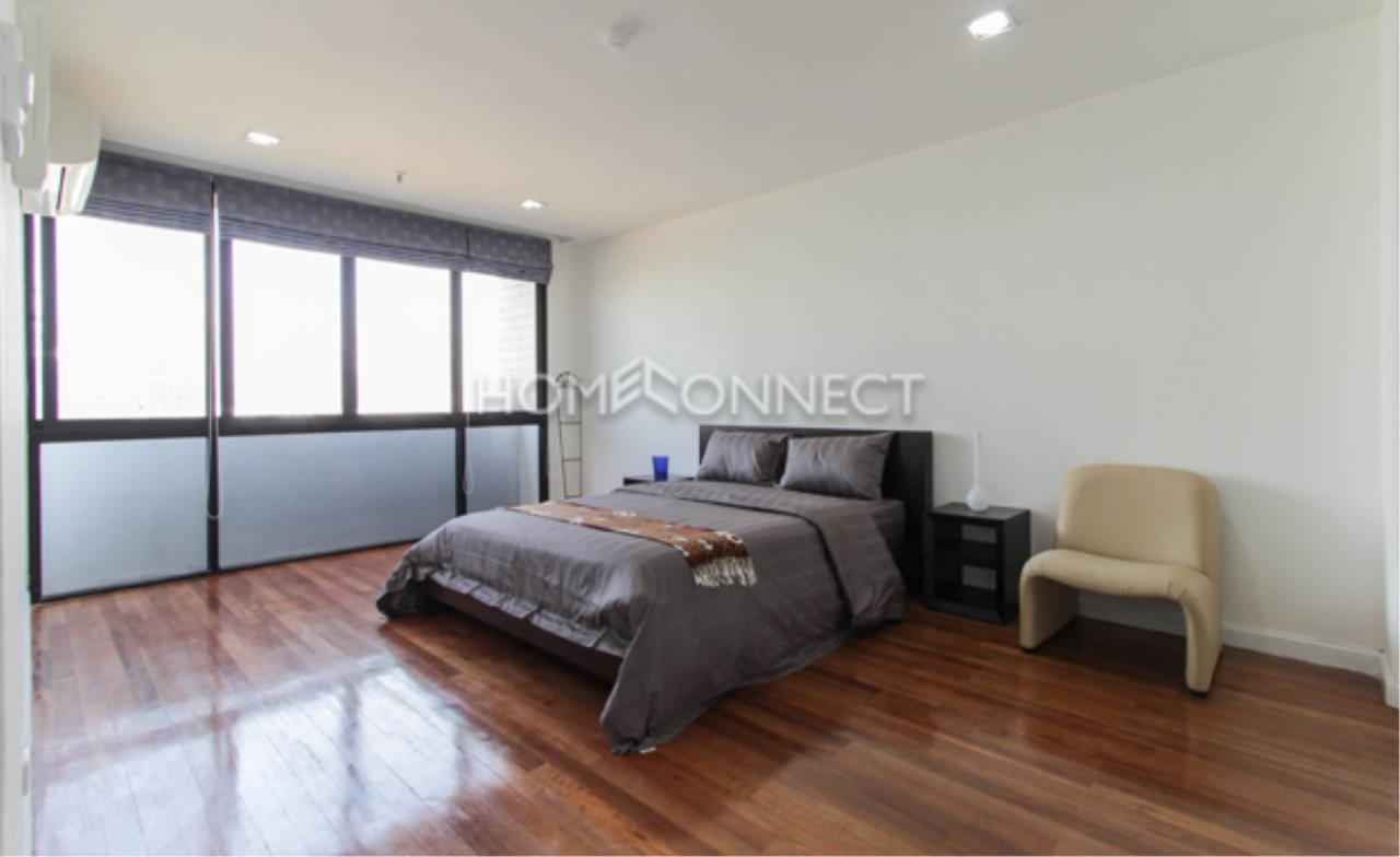 Home Connect Thailand Agency's Polo Park Condominium Condominium for Rent 10