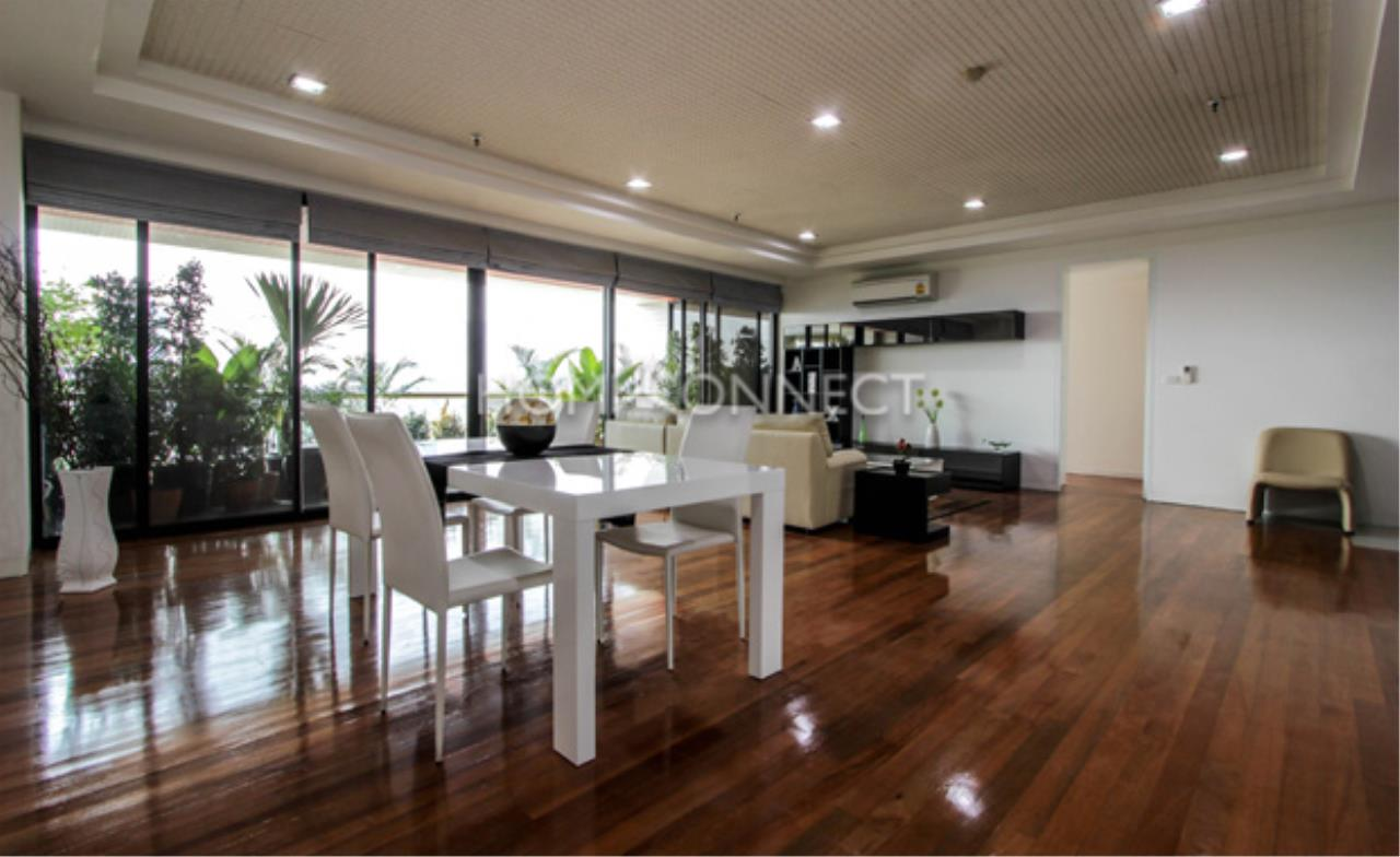 Home Connect Thailand Agency's Polo Park Condominium Condominium for Rent 7