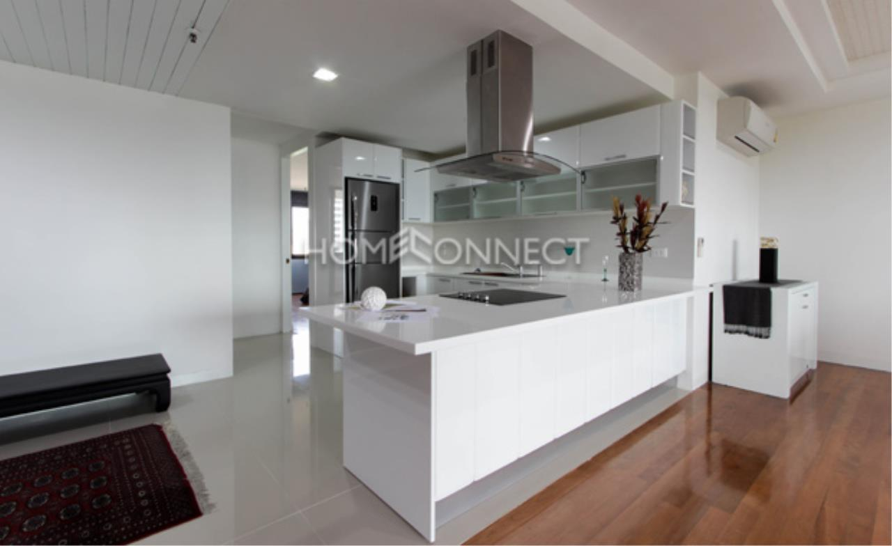 Home Connect Thailand Agency's Polo Park Condominium Condominium for Rent 6