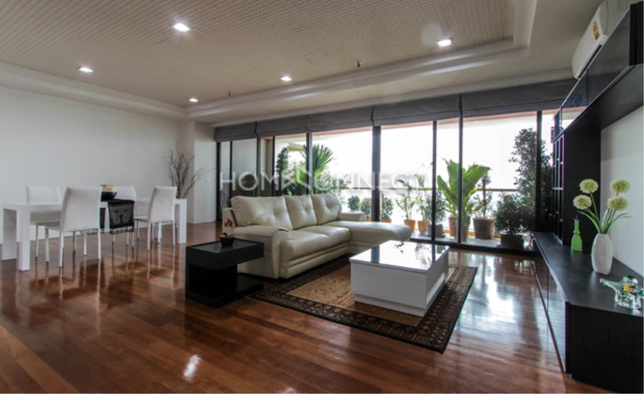 Home Connect Thailand Agency's Polo Park Condominium Condominium for Rent 11