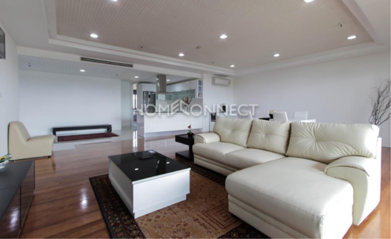 Home Connect Thailand Agency's Polo Park Condominium Condominium for Rent 1