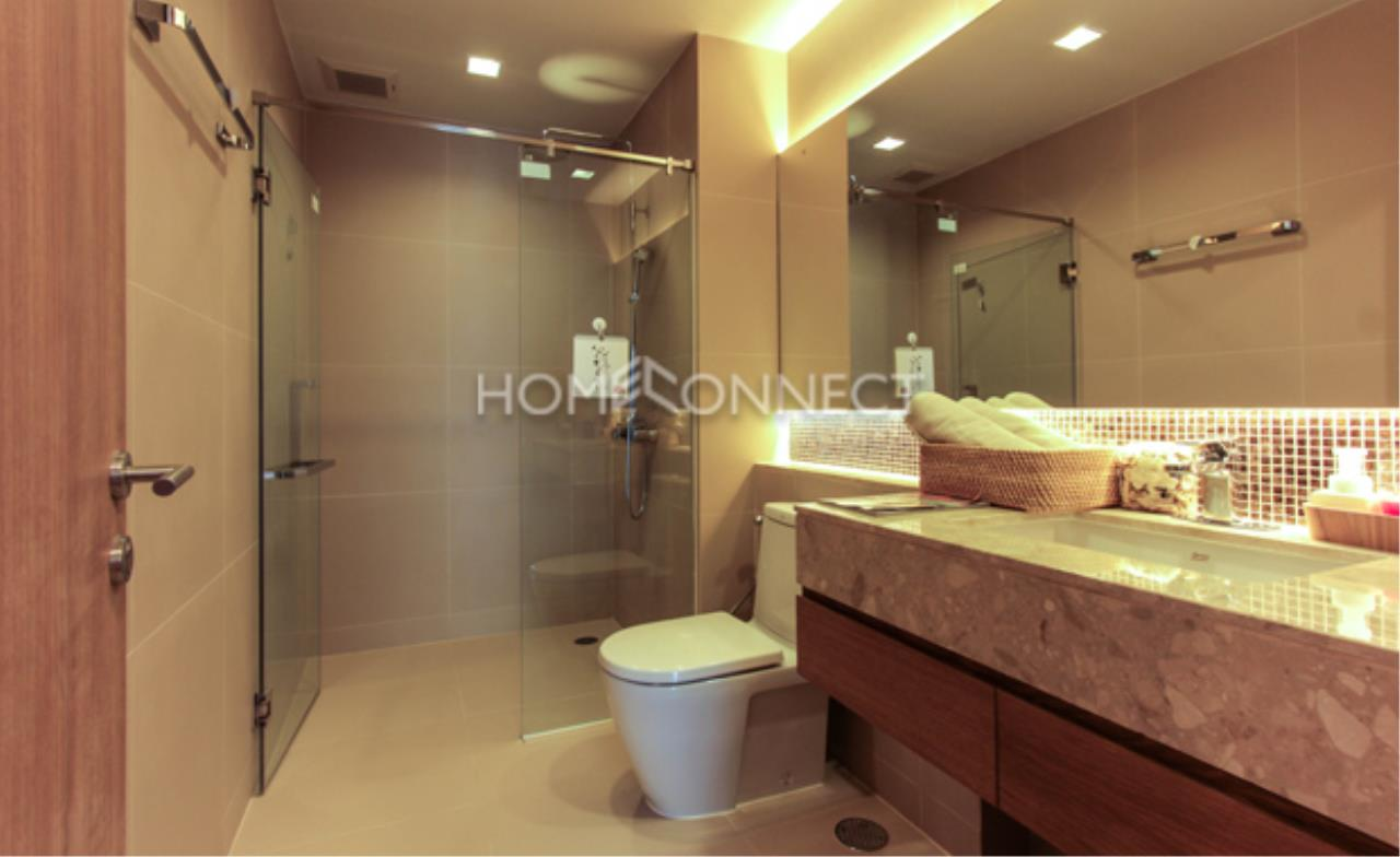 Home Connect Thailand Agency's Sirivit Residence Apartment for Rent 3