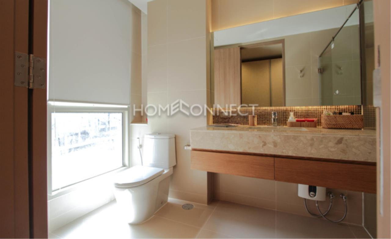 Home Connect Thailand Agency's Sirivit Residence Apartment for Rent 2