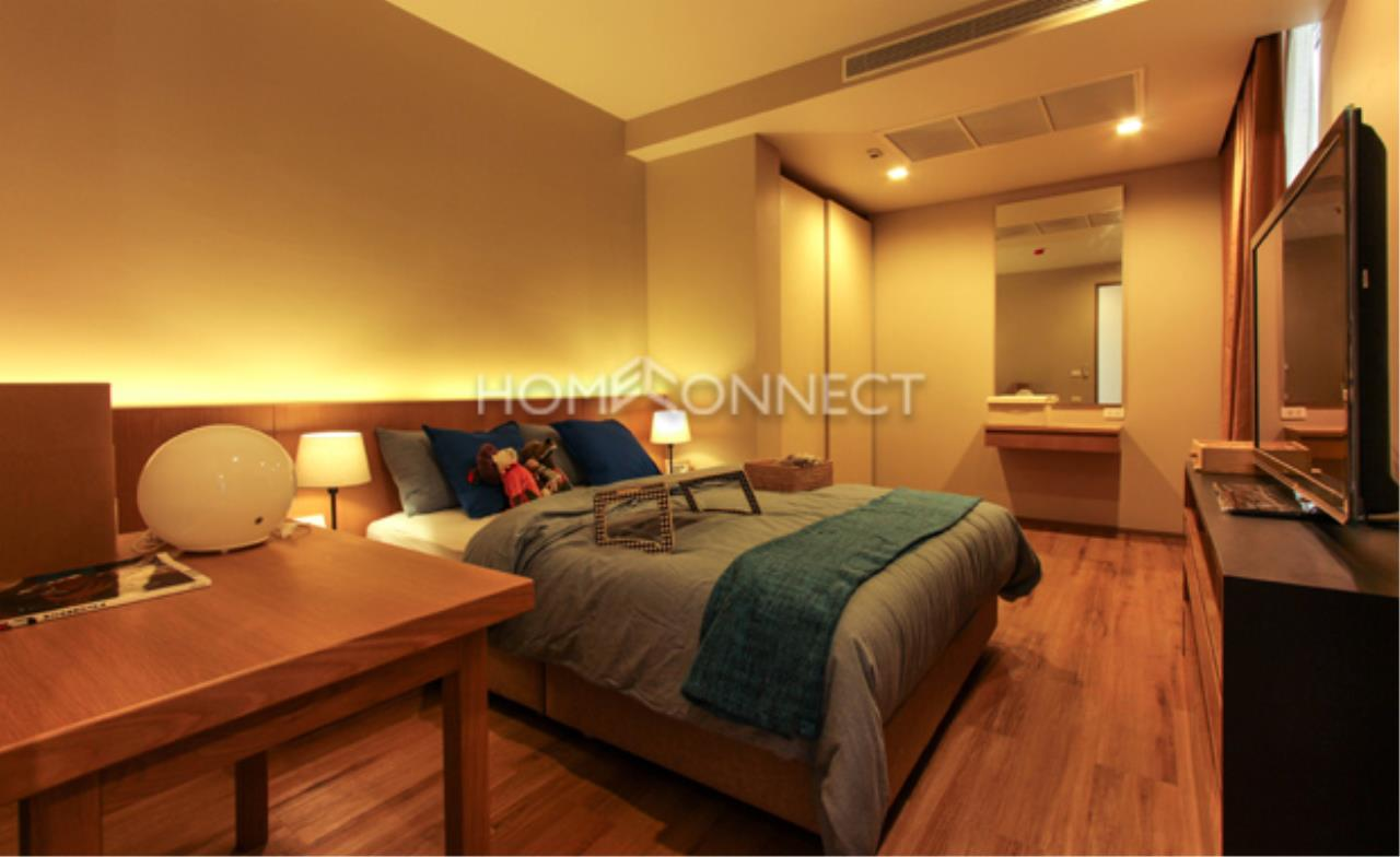 Home Connect Thailand Agency's Sirivit Residence Apartment for Rent 7