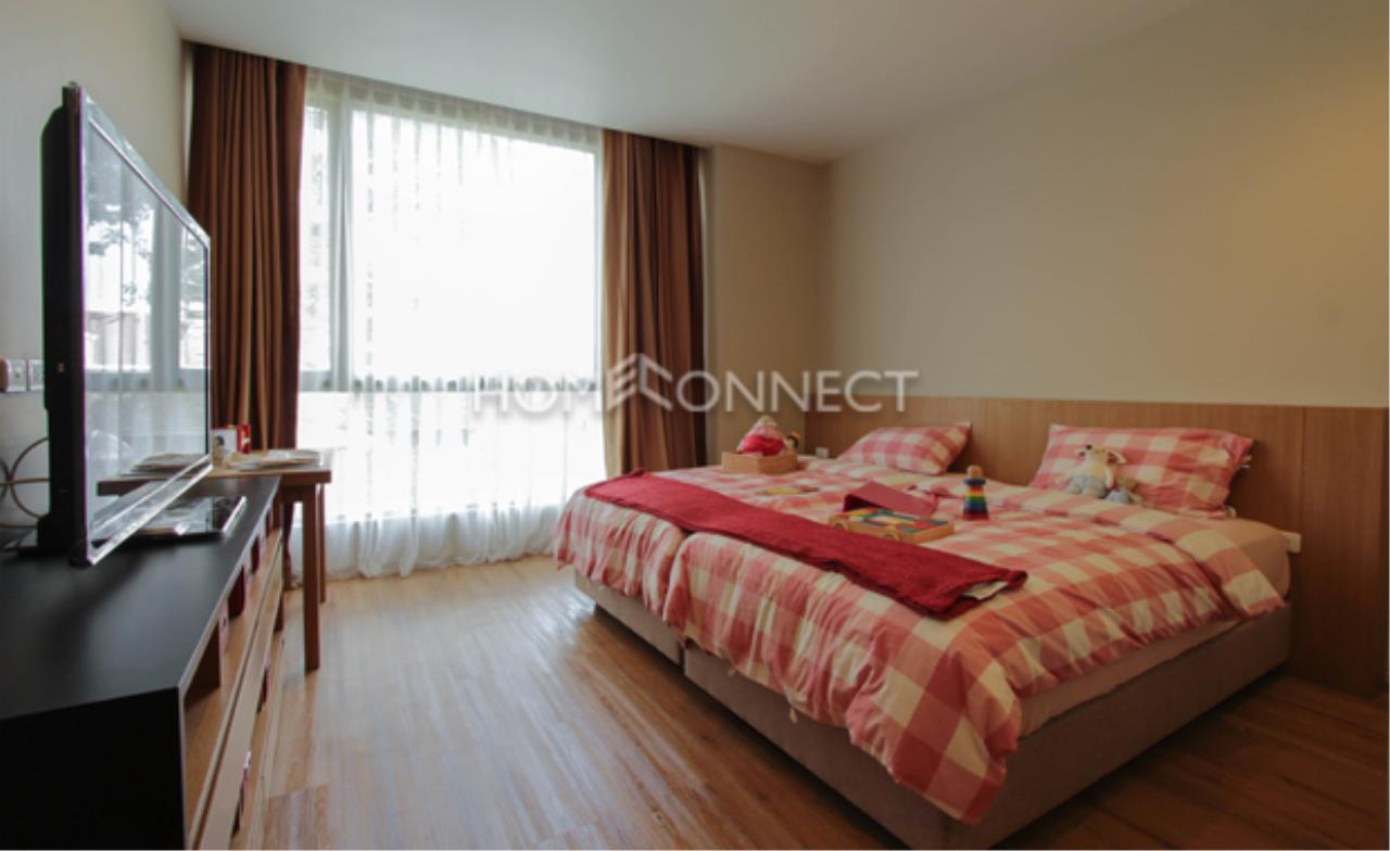 Home Connect Thailand Agency's Sirivit Residence Apartment for Rent 8