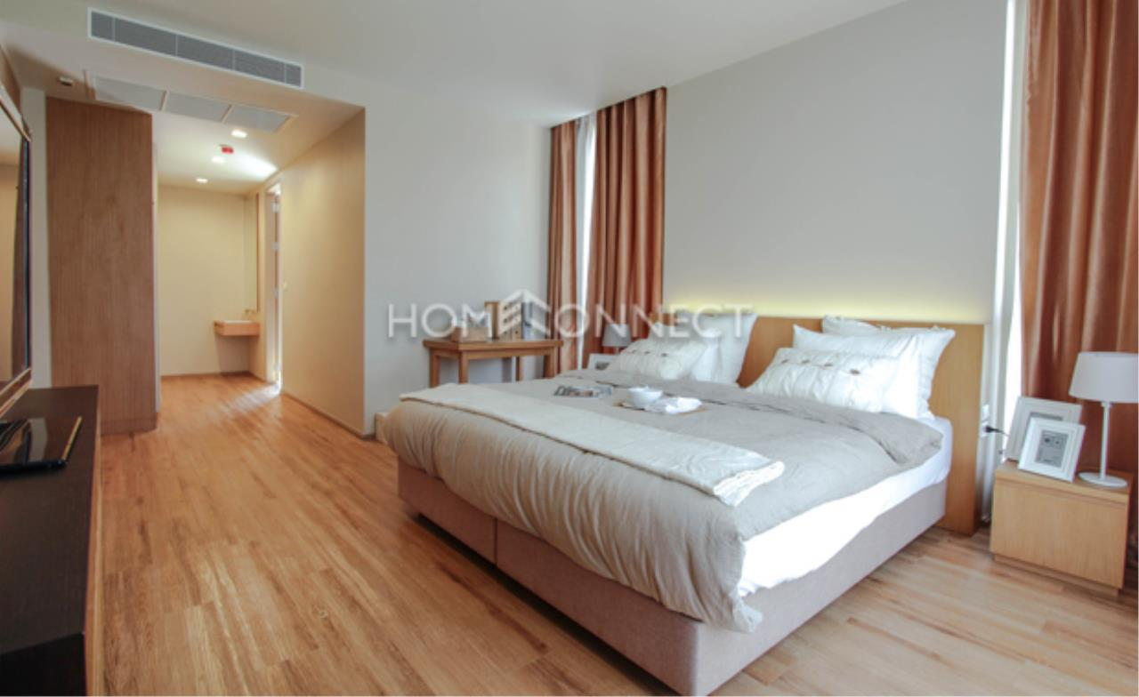 Home Connect Thailand Agency's Sirivit Residence Apartment for Rent 6