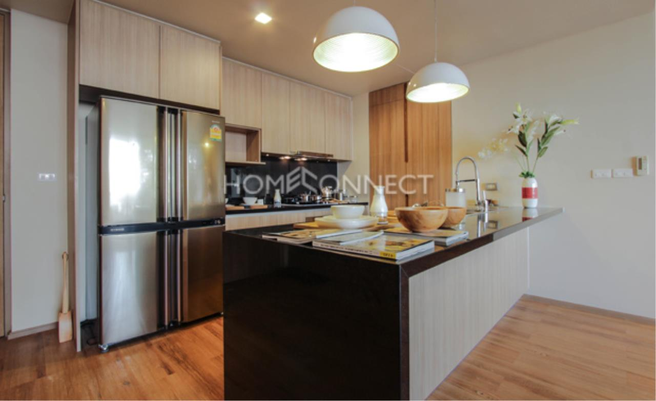 Home Connect Thailand Agency's Sirivit Residence Apartment for Rent 4