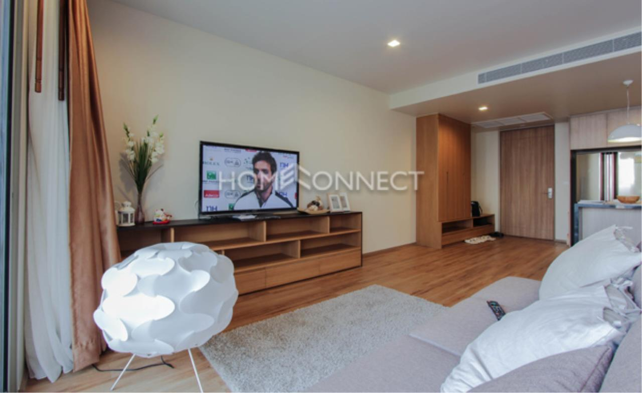Home Connect Thailand Agency's Sirivit Residence Apartment for Rent 9