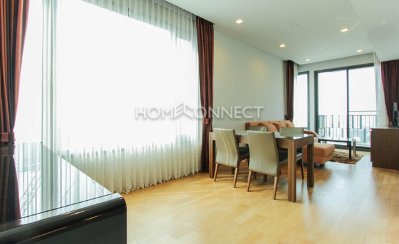 Home Connect Thailand Agency's Keyne by Sansiri Condominium for Rent 6