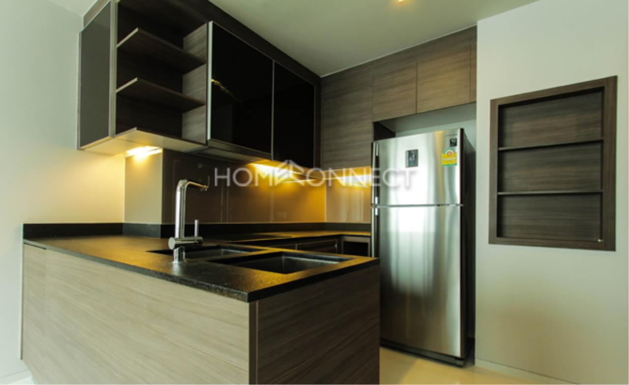Home Connect Thailand Agency's Keyne by Sansiri Condominium for Rent 5