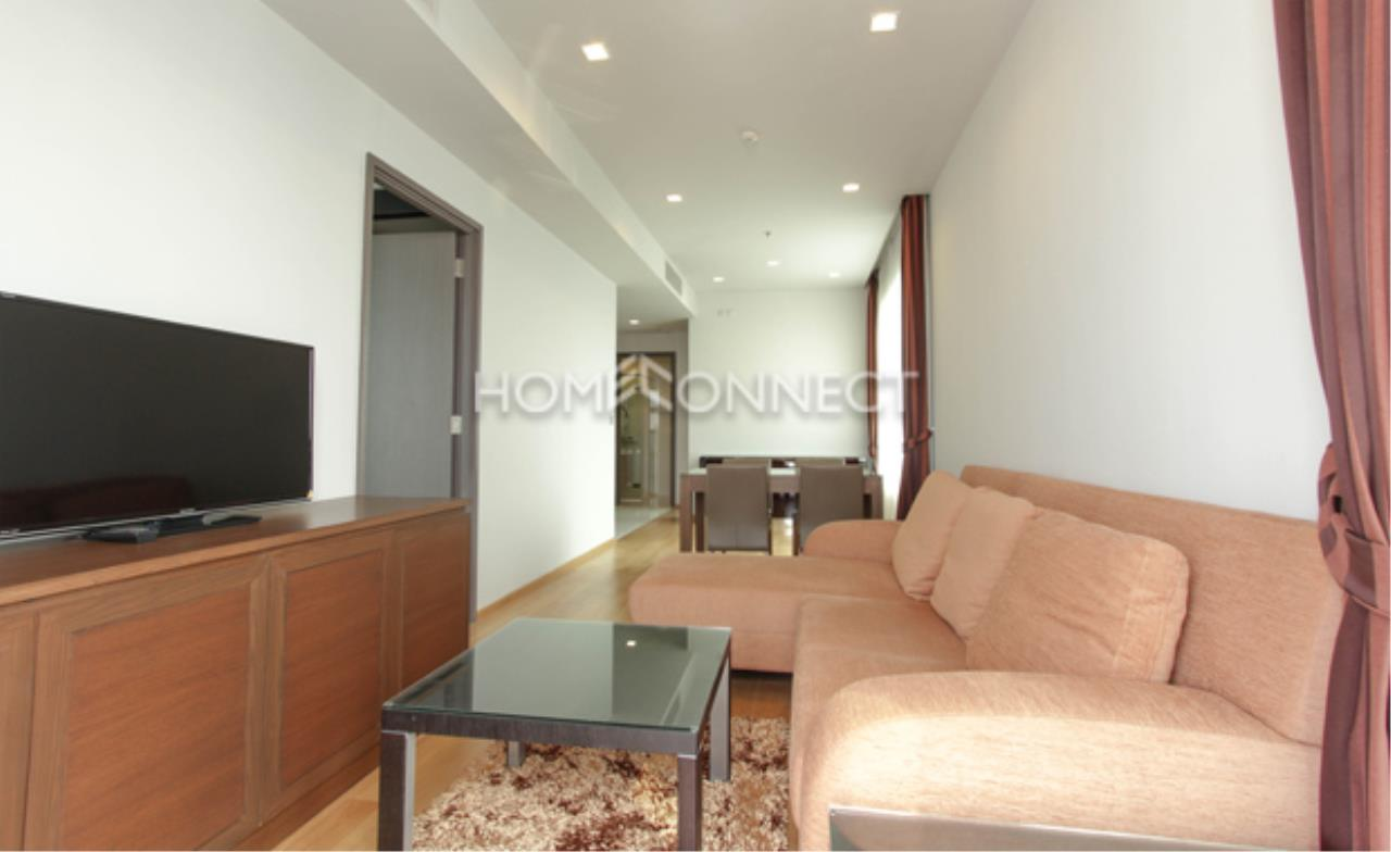 Home Connect Thailand Agency's Keyne by Sansiri Condominium for Rent 1