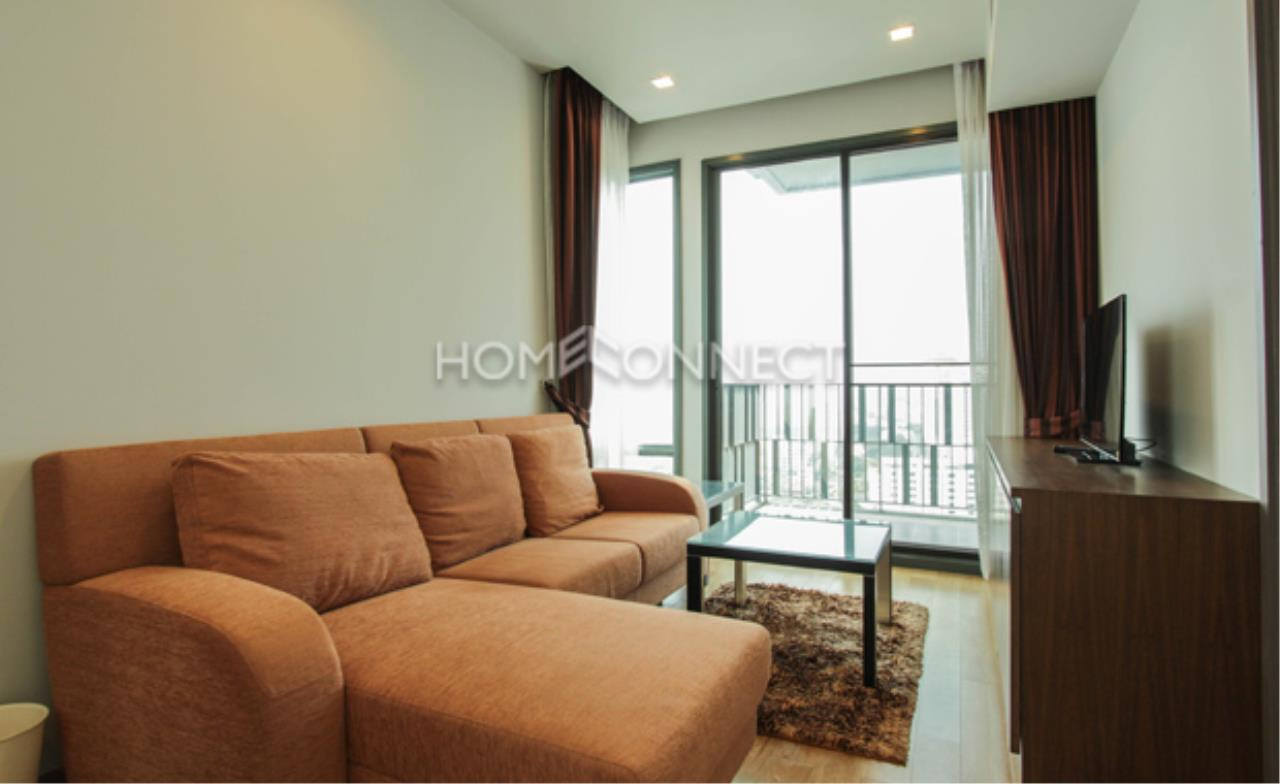 Home Connect Thailand Agency's Keyne by Sansiri Condominium for Rent 9