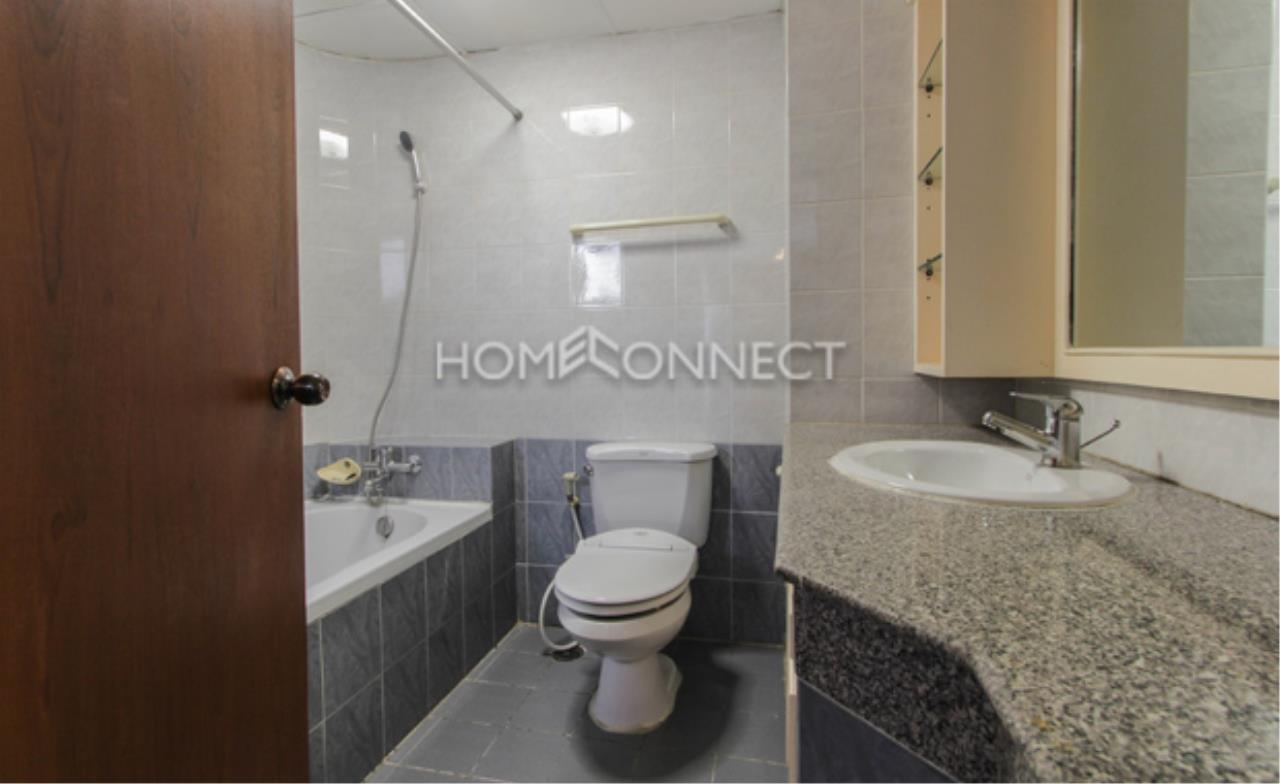 Home Connect Thailand Agency's Sahai Place Apartment for Rent 3