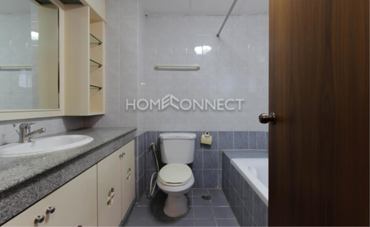 Home Connect Thailand Agency's Sahai Place Apartment for Rent 2