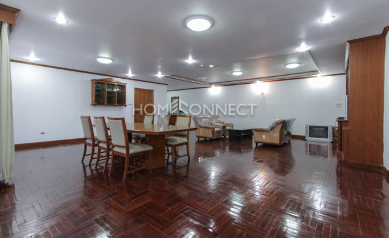 Home Connect Thailand Agency's Sahai Place Apartment for Rent 7