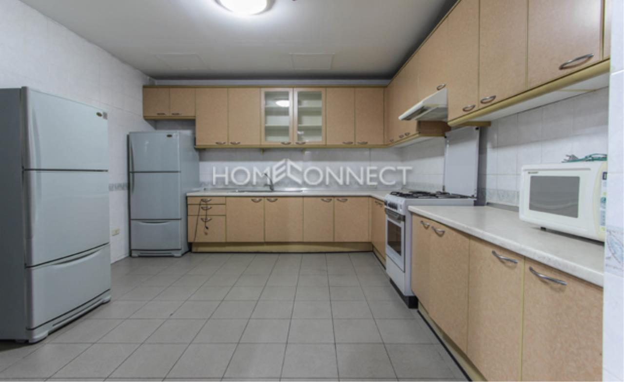 Home Connect Thailand Agency's Sahai Place Apartment for Rent 5