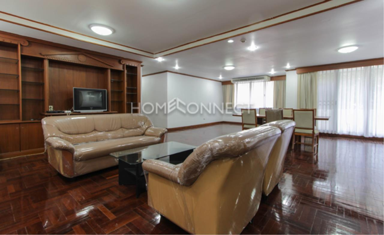 Home Connect Thailand Agency's Sahai Place Apartment for Rent 1