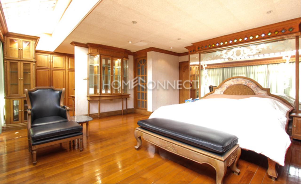 Home Connect Thailand Agency's Crystal Garden Condominium for Rent 8