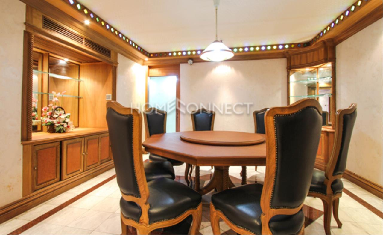 Home Connect Thailand Agency's Crystal Garden Condominium for Rent 5