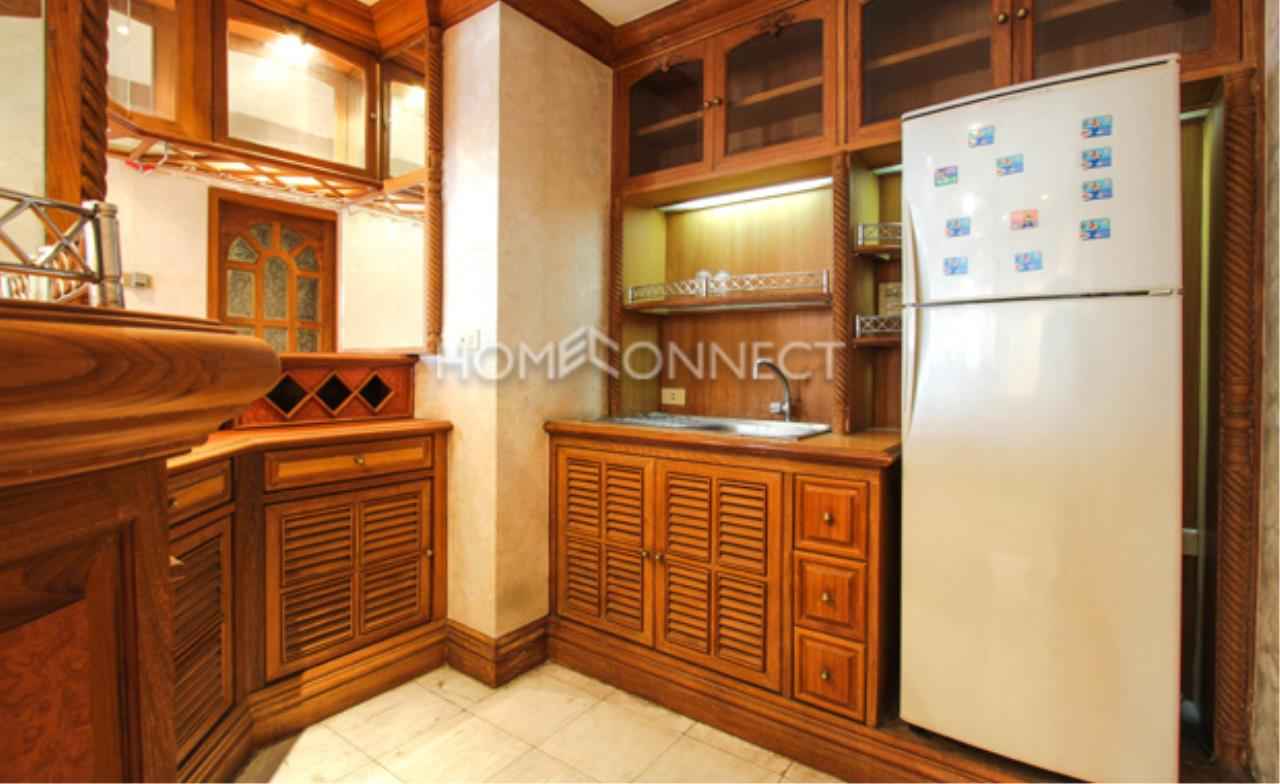 Home Connect Thailand Agency's Crystal Garden Condominium for Rent 6