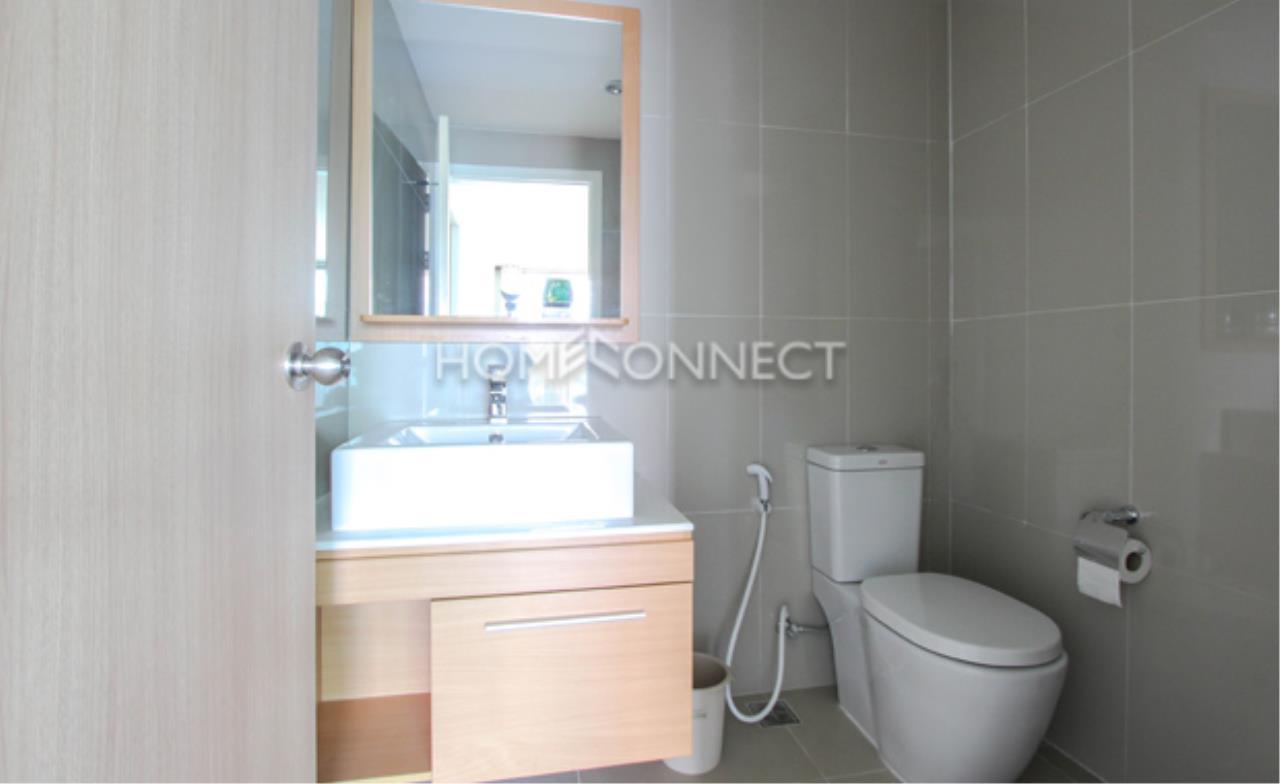 Home Connect Thailand Agency's D25 Thonglor Condominium (sold) Condominium for Rent 3