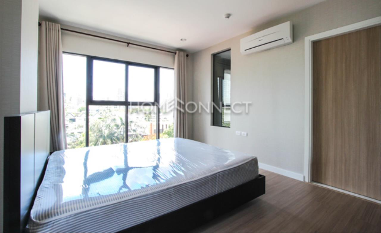 Home Connect Thailand Agency's D25 Thonglor Condominium (sold) Condominium for Rent 4