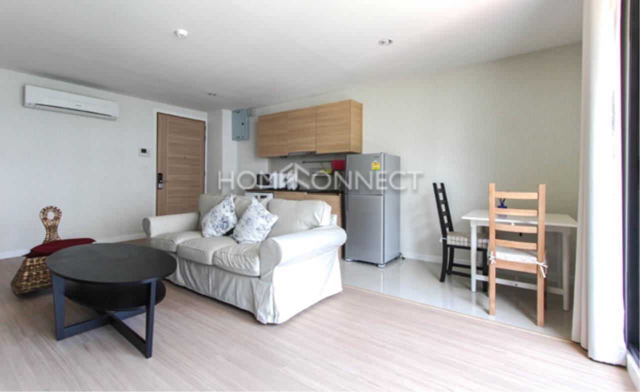 Home Connect Thailand Agency's D25 Thonglor Condominium (sold) Condominium for Rent 7