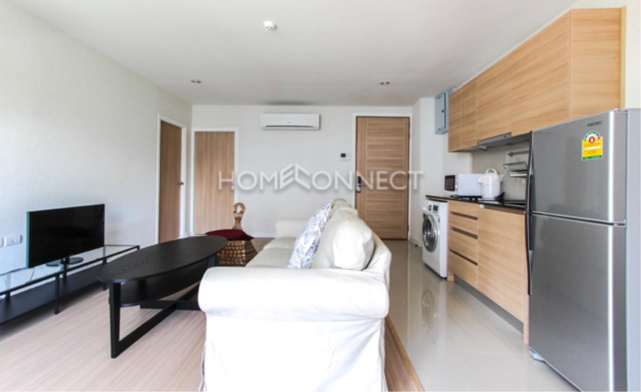 Home Connect Thailand Agency's D25 Thonglor Condominium (sold) Condominium for Rent 8