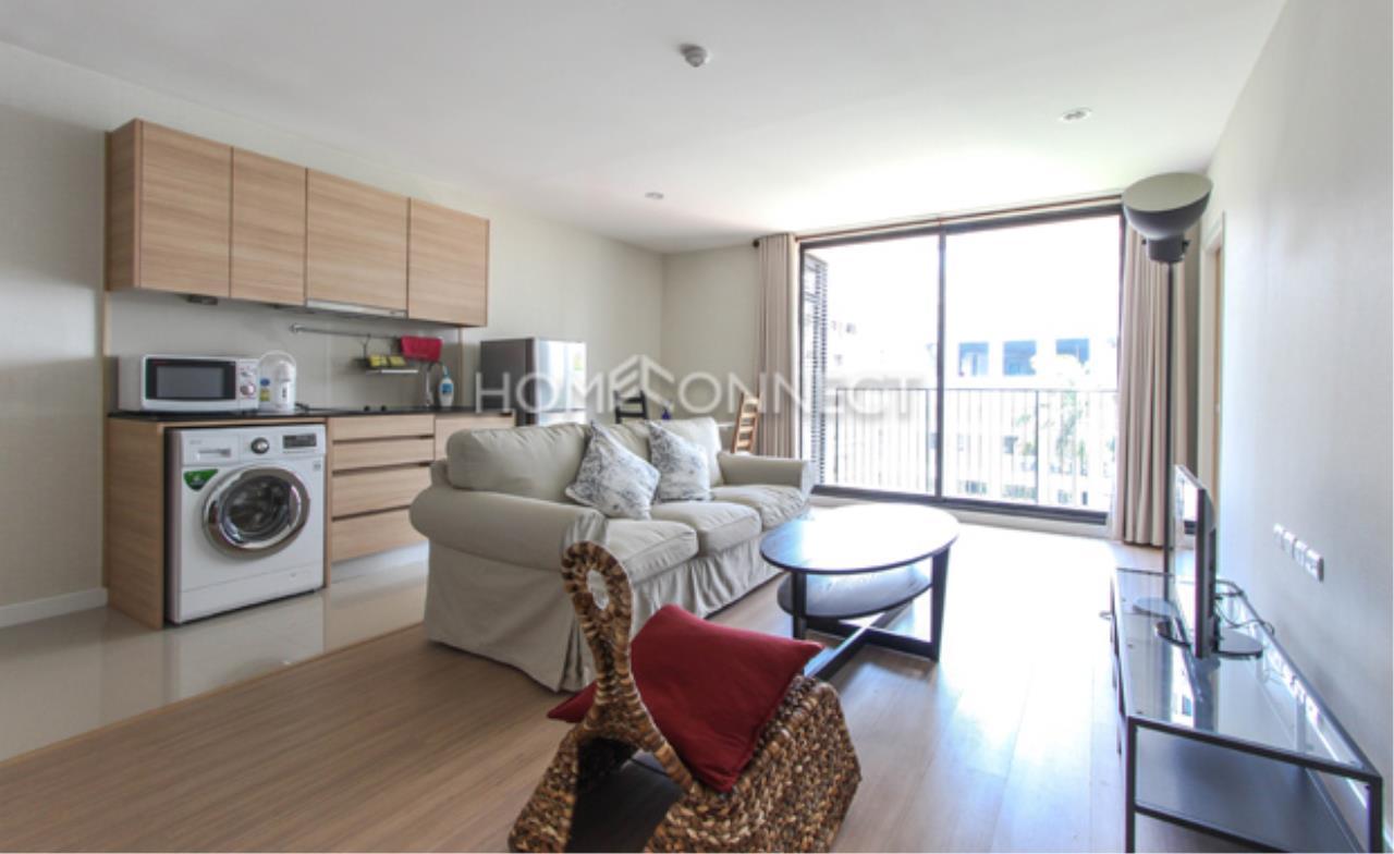 Home Connect Thailand Agency's D25 Thonglor Condominium (sold) Condominium for Rent 1