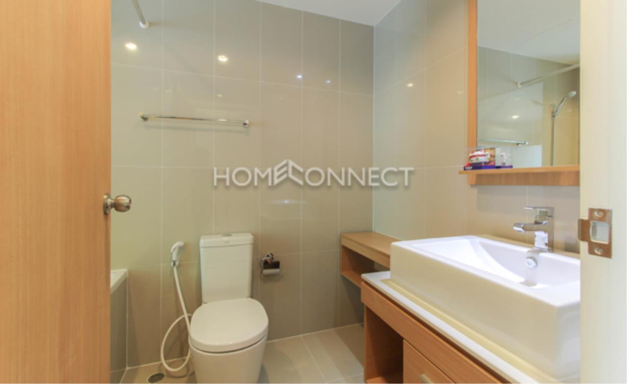 Home Connect Thailand Agency's D25 Thonglor Condominium Condominium for Rent 2