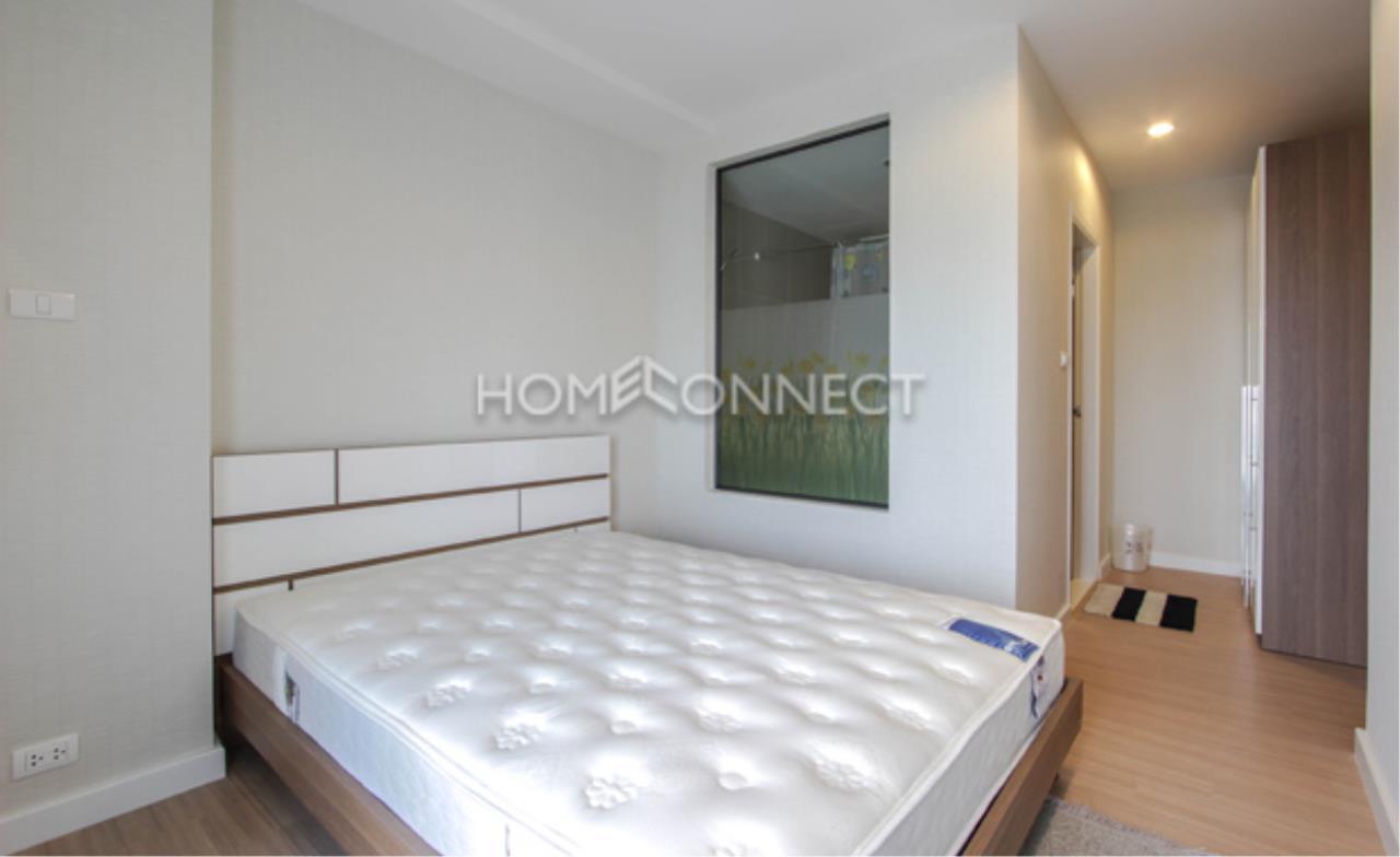 Home Connect Thailand Agency's D25 Thonglor Condominium Condominium for Rent 5