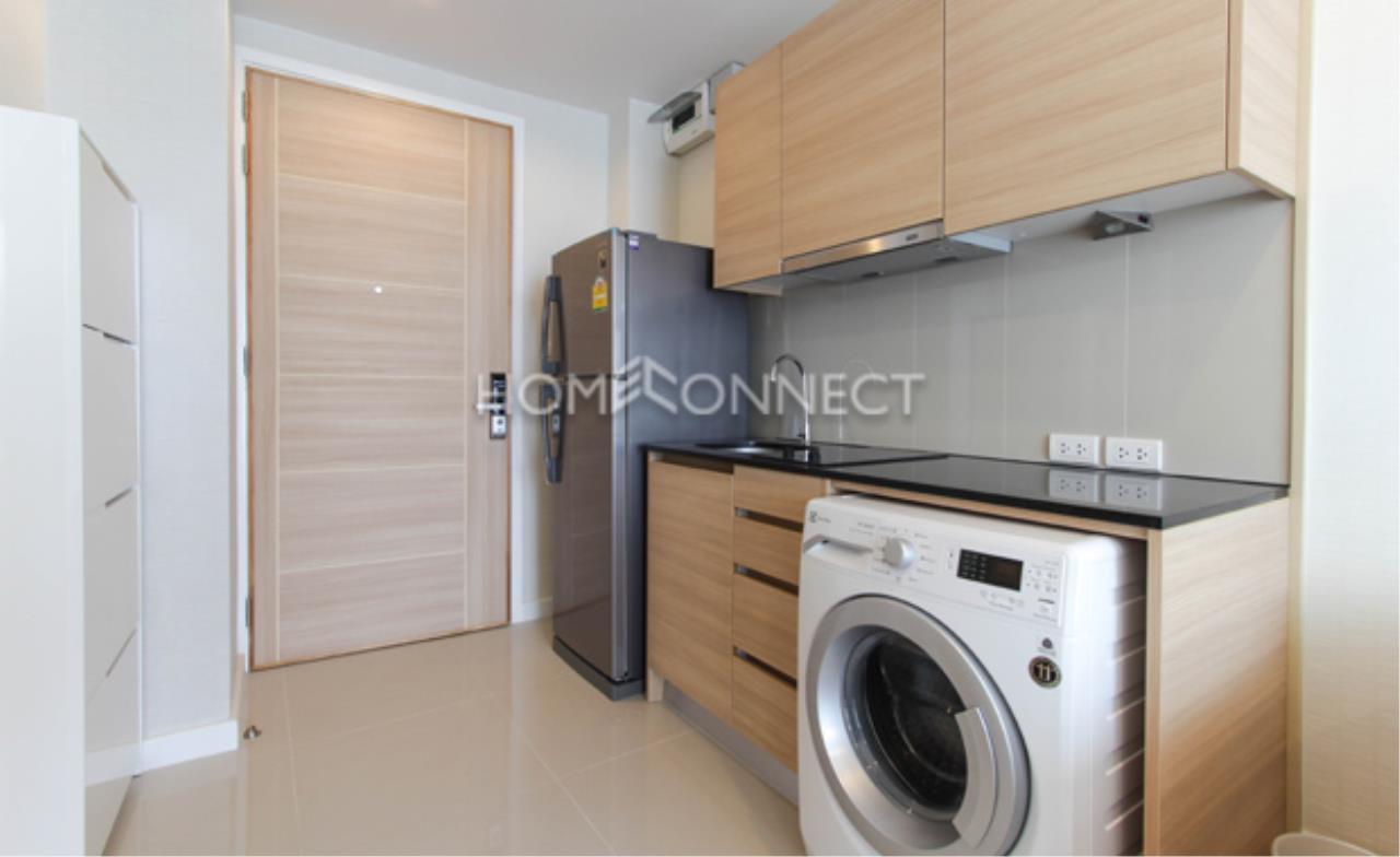 Home Connect Thailand Agency's D25 Thonglor Condominium Condominium for Rent 3