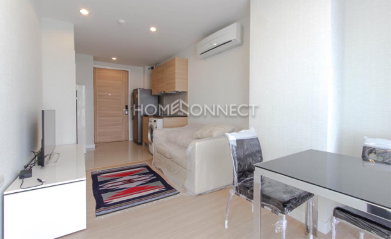 Home Connect Thailand Agency's D25 Thonglor Condominium Condominium for Rent 6