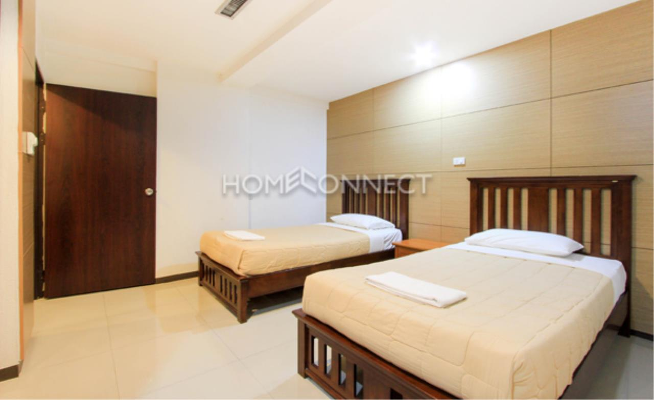 Home Connect Thailand Agency's Nanatai Mansion Condominium for Rent 4